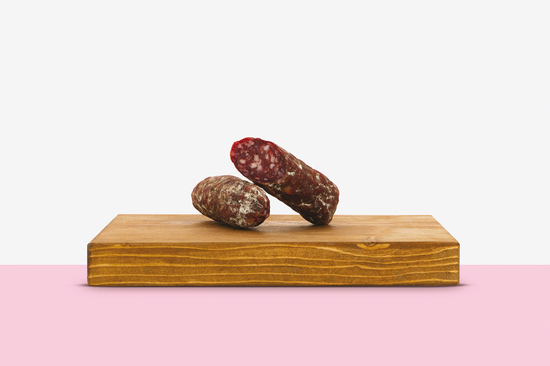 Salame di Chianina (100% bovino)