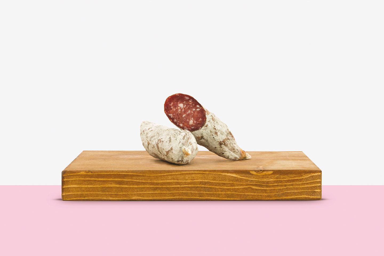 Salame di prosciutto